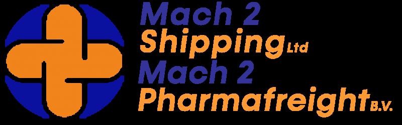 Mach 2 Pharmafreight
